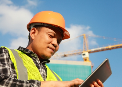Technician Mobile Inspection App