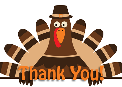 Thanksgiving turkey feature