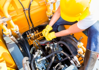 construction equipment manufacturing trends