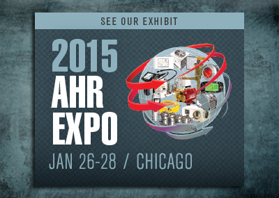 AHR-EXPO Announcement feature