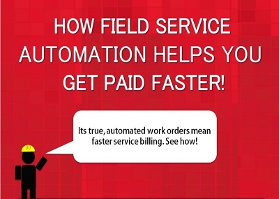 automated work order