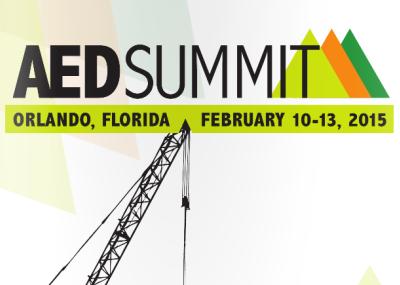 AED Summit & Condex service management app