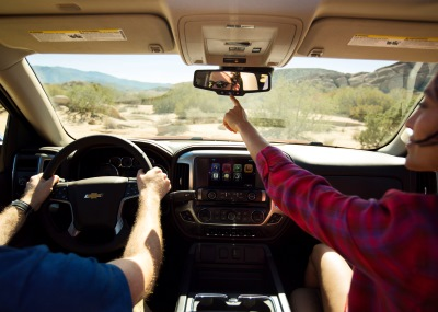 convergence GM onstar feature