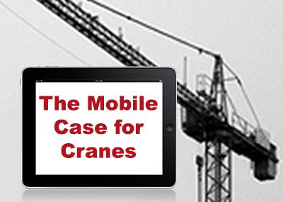 Case for Cranes