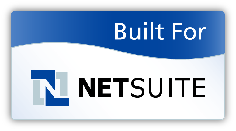 Service Pro field service software for NetSuite ERP