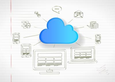 true cloud application