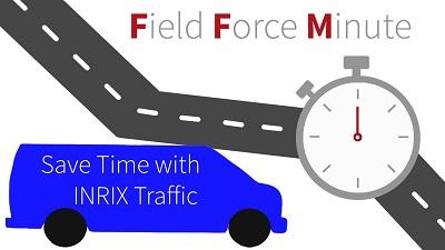 Field Force Minute INRIX