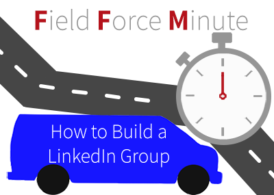 Build a LinkedIn Service Community