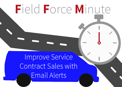 service contract sales
