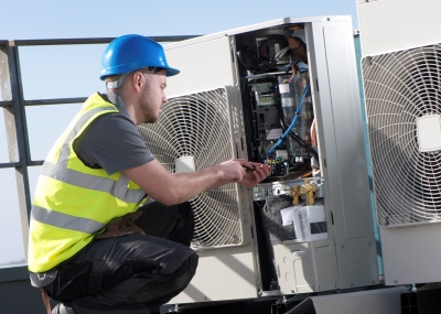 HVAC field service trends