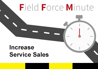 Increase Service Sales FFM
