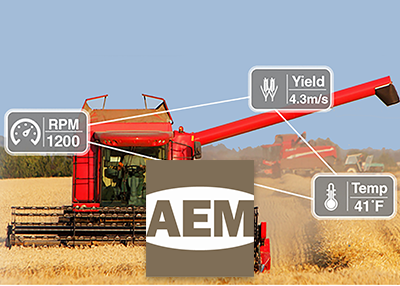 farm equipment manufacturer field service