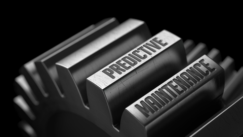 Predictive maintenance detects machine health issues before they arise
