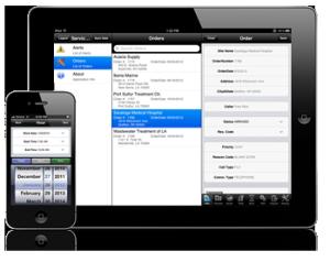 Service Pro Mobile