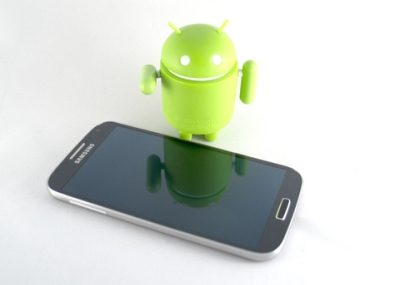 will android dominate field service?