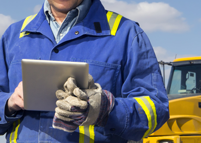 Service Pro for Mobile Field Service, integrated with Viewpoint Construction Software