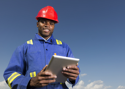 modernizing mobile field service