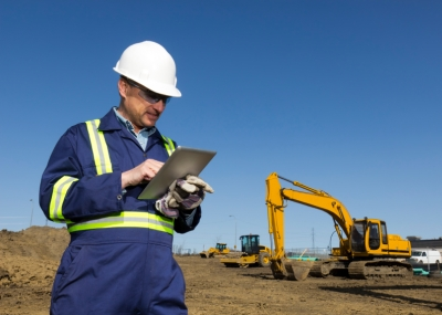 ipad for blue collar field workforce