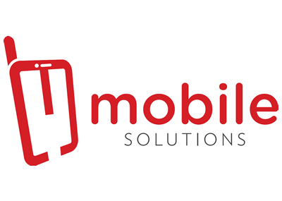 mobile solutions logo feature