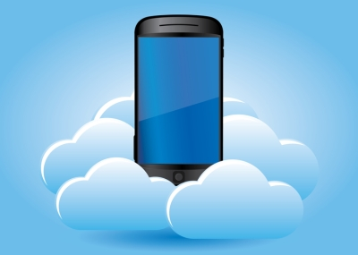 cloud based mobile apps in field service