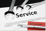 Service Pro Software Service Contracts Management