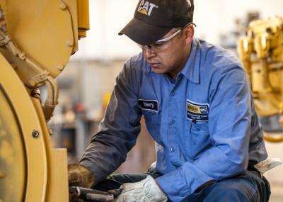 Business Ethics Case Analyses: Caterpillar Inc: Train Repairs Gone