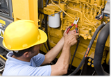 Mobile Equipment Service and Repair Worker